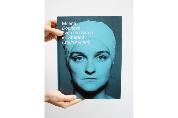 Milena Dopitová, I stejné je jiné – Martina Pachmanová ed.