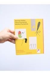 Stanislav Kolíbal, Vlasta Prachatická, Markéta Prachatická – Ilustrace a portréty / Illustrations and Portraits