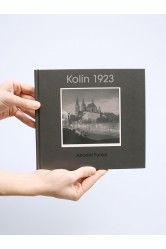 Jaromír Funke - Kolín 1923 / Album No. 19