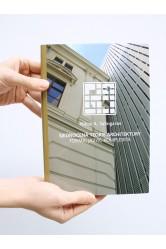 Sjednocená teorie architektury – Nikos A. Salingaros