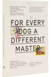 Každej pes jiná ves – Kateřina Šedá (poškozená vazba)