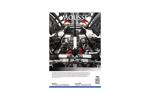 Mousse Magazine 60