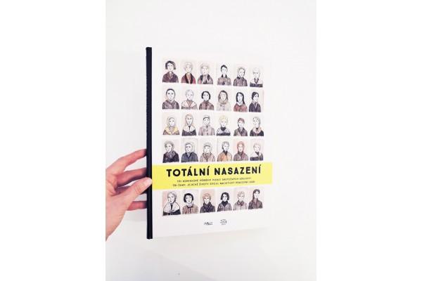 Totální nasazení – Tomáš Hodan, Ondřej Nezbeda, Petra Soukupová