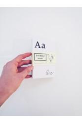 Dokresli abecedu – Martina Hamouzová