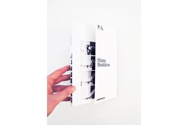 Zobrazení bez reprodukce / Fotografie a performance v českém umění sedmdesátých let 20. století – Hana Buddeus
