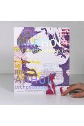 Andy Warhol and Czechoslovakia / English edition