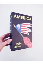 America / Live & Die – Mike Diana
