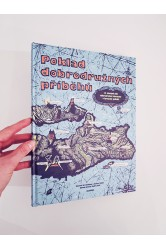 Poklad dobrodružných příběhů / 12 slavných děl dobrodružné literatury v kreslené podobě
