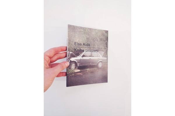 Kniha omezení – Elsa Aids