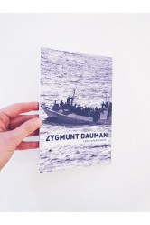 Cizinci před branami – Zygmunt Bauman