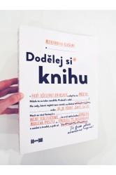 Dodělej si knihu – Aleksandra Cieślak