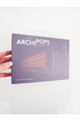 ArchiPops / New Perspectives: Modern – Corina Fletcher