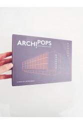 ArchiPops / New Perspectives: Modern – Corina Fletcher
