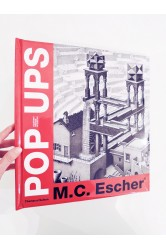 M.C. Escher – Pop-Ups – Courtney Watson McCarthy