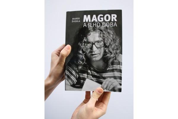 Magor a jeho doba – Marek Švehla