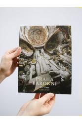 Praha barokní – Vít Vlnas
