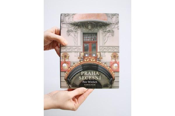 Praha secesní – Petr Wittlich