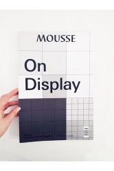 Mousse Magazine 61