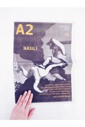 A2 – číslo 26/2017 / NÁSILÍ