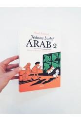 Jednou budeš Arab 2 / Dětství na blízkém východě (1978-1984) – Riad Sattouf