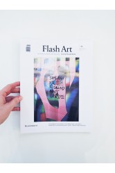 Flash Art Czech and Slovak edition No. 46/ December 2017 – February 2018