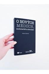 O nových médiích, modularitě a simulaci – Martin Charvát