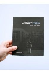 Morelův vynález – Adolfo Bioy Casares