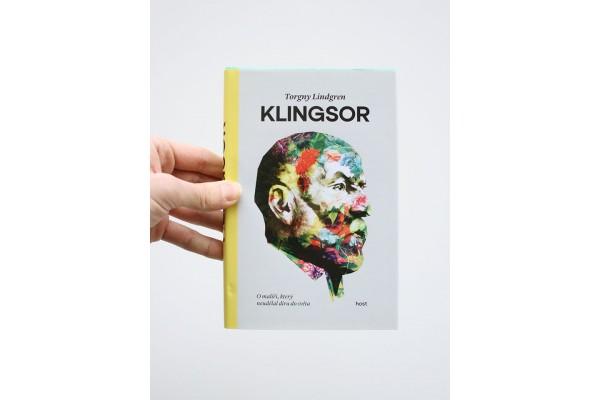 Klingsor / O malíři, který neudělal díru do světa – Torgny Lindgren