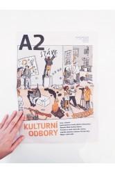 A2 – číslo 3/2018 / KULTURNÍ ODBORY