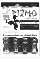 PIŽMO 32 – kulturní čtvrtletník