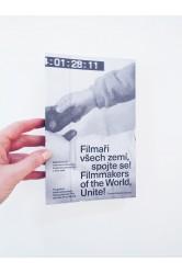 Filmaři všech zemí, spojte se! / Zapomenutý internacionalismus a československý film a třetí svět – Tereza Stejskalová (ed.)