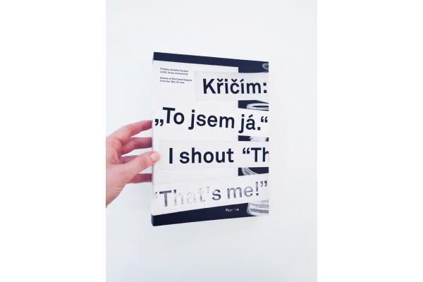"""I Shout: """"That's Me"""" / Stories of Czech fanzines from the 80s till now – Miloš Hroch"""
