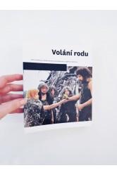 Volání rodu – Petra Hanáková, Libuše Heczková, Eva Kalivodová, Kateřina Svatoňová