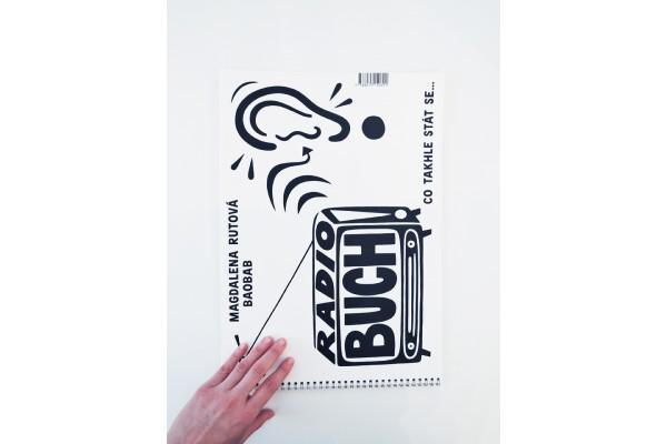 Radio BUCH / Co takhle stát se... –Magdalena Rutová