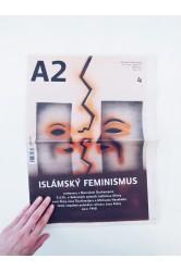 A2 – číslo 4/2018 / ISLÁMSKÝ FEMINISMUS