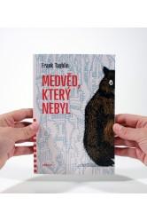 Medvěd, který nebyl – Frank Tashlin (ArtMap)