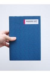 Moderní svět v zrcadle literatury a filosofie – Miroslav Petříček (ed.)