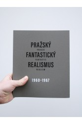 Prague fantastic realism 1960-1967