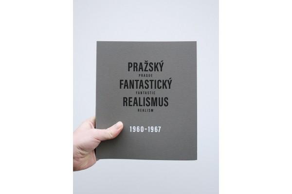 Pražský fantastický realismus 1960-1967