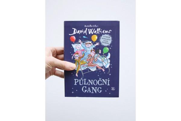 Půlnoční gang – David Walliams