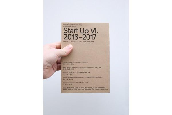 Start UP VI (2016–2017)
