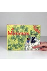 Minimax a mravenec – Jiří Dvořák