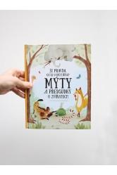 Mýty a předsudky o zvířatech / Je pravda, co se o nich říká? – Pavla Hanáčková