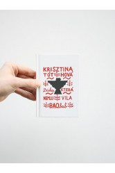 Dívka, která nemluvila – Krisztina Tóthová