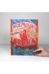 Noemova archa – Tereza Říčanová