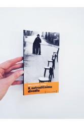 K netradičnímu divadlu – Tatjana Lazorčáková, Jan Roubal