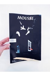 Mousse Magazine 59