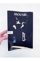 Mousse Magazine 62