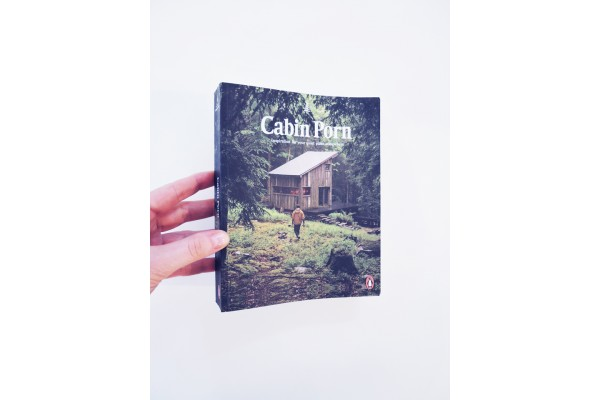 Cabin Porn / Inspiration for Your Quiet Place Somewhere – Zach Klein