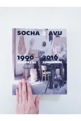 Socha 2 AVU 1990–2016 Demartini – Zeithamml